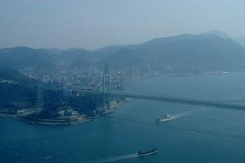 関門海峡 (3) (Small).JPG
