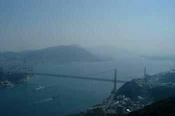 関門海峡 (4) (Small).JPG